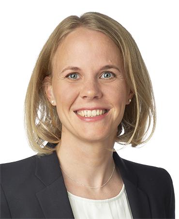 Dr. Alexandra Shajek