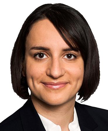 Dr. Anastasia Bertini