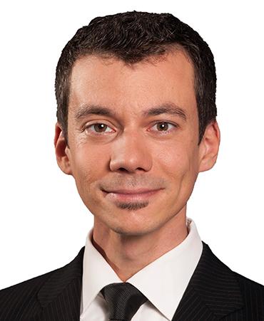 Dr. Christoph Bogenstahl