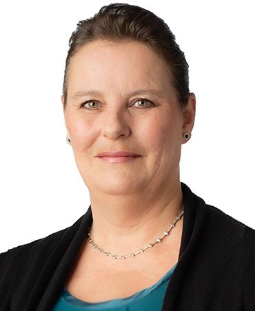 Birgit Buchholz