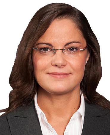Claudia Martina Buhl