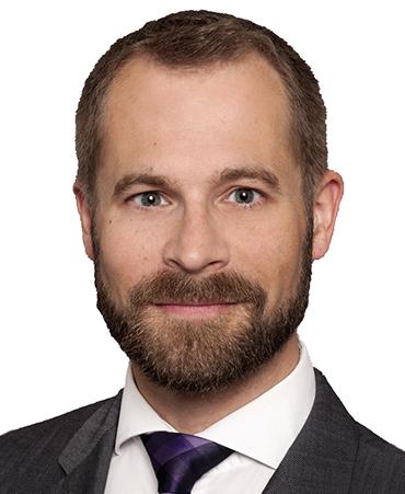 Oliver Buhl