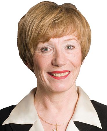 Dr. Regina Buhr