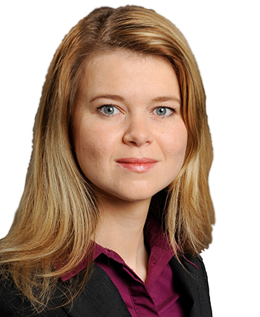 Dr. Simone Ehrenberg-Silies