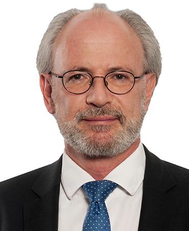 Prof. Dr. Ernst Andreas Hartmann