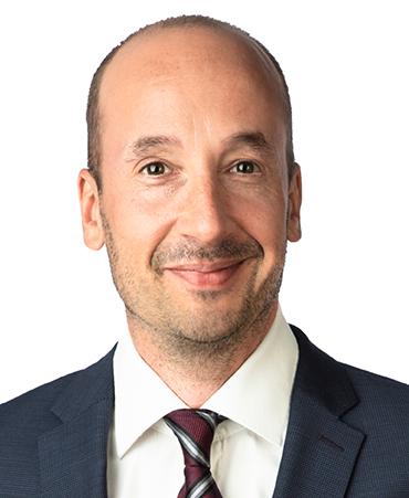 Dr. Kalle Hauss