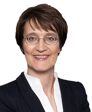 Dr. Anette Hilbert