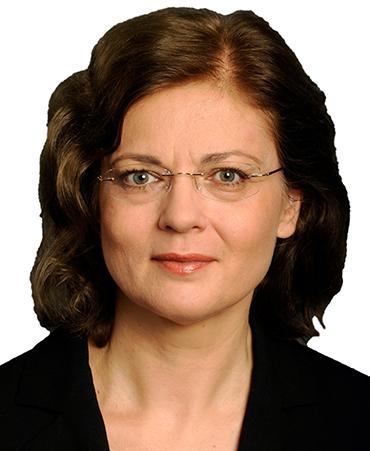 Dr. med. Monika Huber, MPH