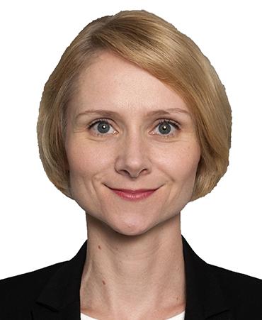 Dr. Julia Kaltschew