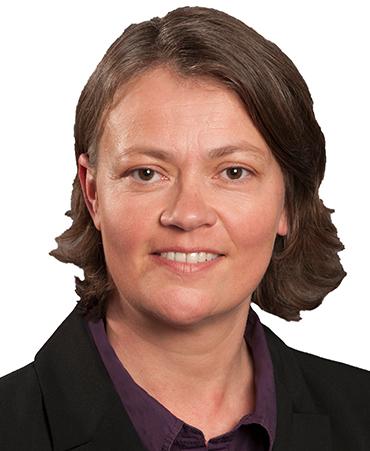 Dr. Martina Kauffeld-Monz