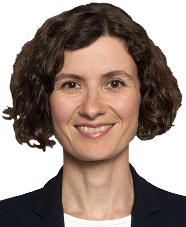 Dr. Léna Krichewsky-Wegener