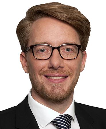 Dr. Joachim Lepping