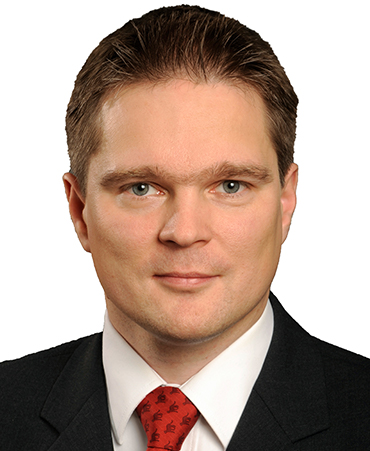 Tilman Liebchen