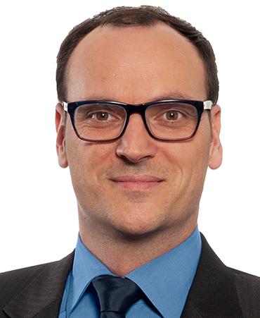 Dr. Axel Mangelsdorf