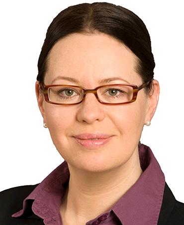 Kirsten Neumann
