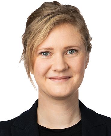 Dr. Annelie Pentenrieder