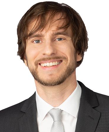 Dr. Robert Rentzsch