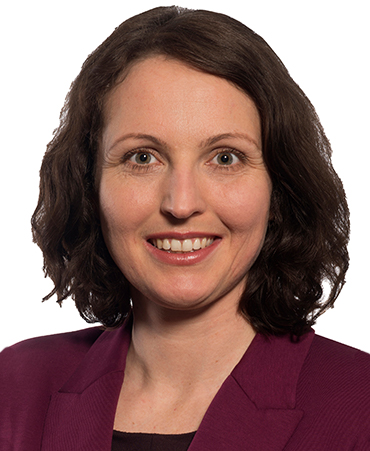 Dr. Marieke Rohde