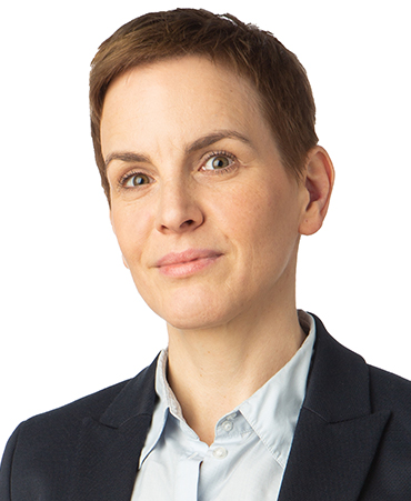 Sandra Rohner