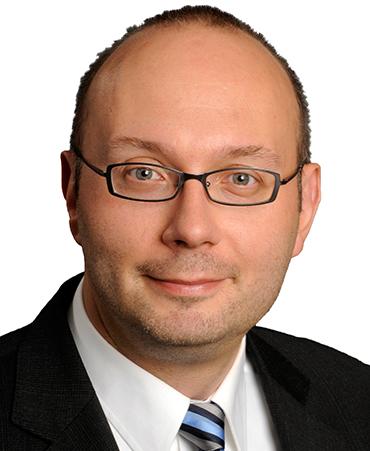 Dr. Matthias Seydack