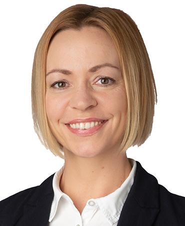Dr. Lisa Johanna von Kleist