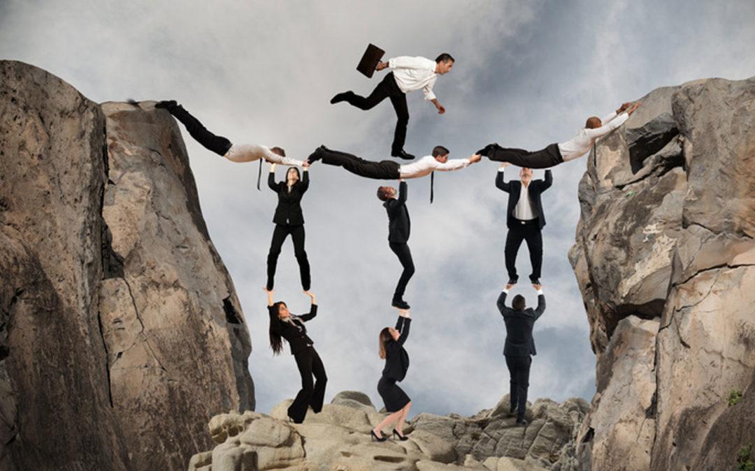 Geschäftsmodell-Coaching für den Erfolg im Markt