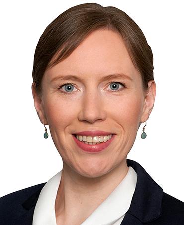 Dr. Corinne Büching