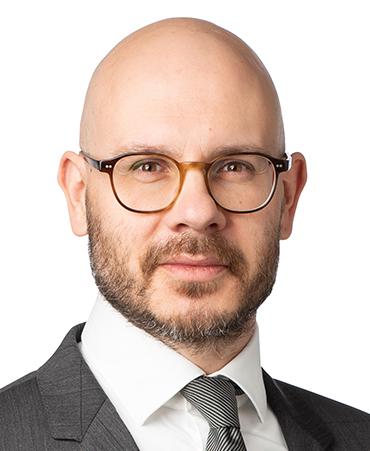 Dr.  Matthias Bürger